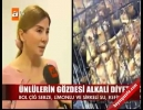 Ayşegül Çoruhlu Alkali Diyeti ATV Ana haber'e anlatıyor. www.betaalkaliyasam.com