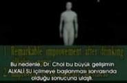 Kronik kabızlık alkali iyonizer