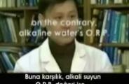 diyabet ve alkali iyonize su