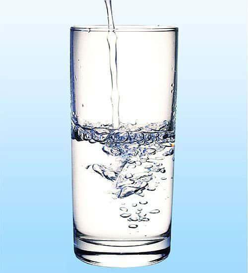 Arındırılmış İyonize Su
